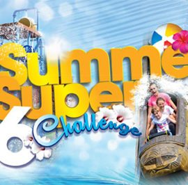 Twinlakes Summer Super 6 Social Media Banners