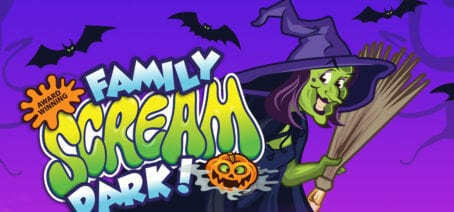 Family scream park - 2019 mobile 2