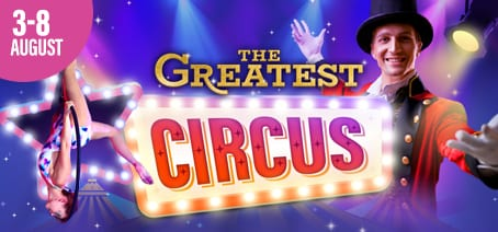The Greatest show Circus