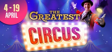 The Greatest Circus