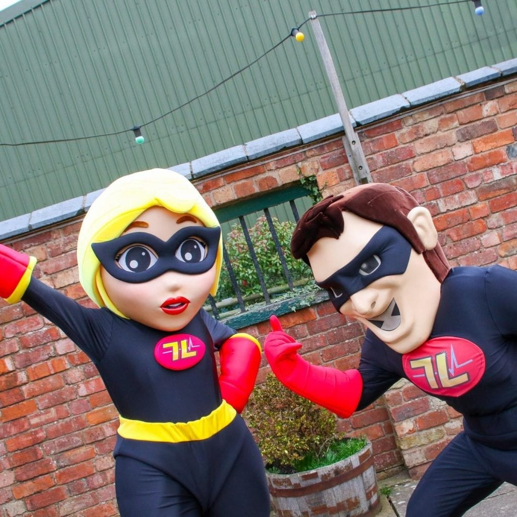 Superhero Half Term